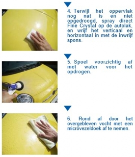 Fine Crystal Instructie 2van2