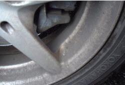 SENSHA Brake Dust Cut foto1a