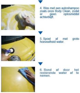 SENSHA Iron Cut Instructie 2van2a