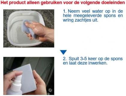 SENSHA-Leather Clean instructie 1van2a