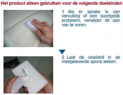 SENSHA Leather Treatment instructie 1van2a
