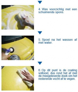 SENSHA Power Foam Instructie 2van2a
