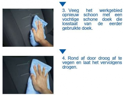 SENSHA Room Clean instructie 2van2a