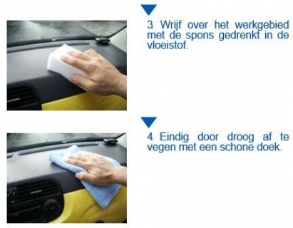 SENSHA Room Wax instructie 2van2a