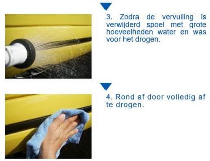 SENSHA Rubbing Strips Clean instructie 2van2a