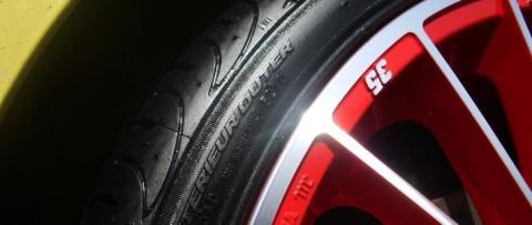 SENSHA Tire Wax foto