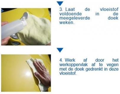 SENSHA Wax Off Instructie 2van2a