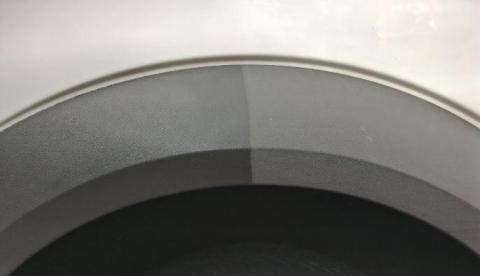 SENSHA Wheel Crystal bumperfoto2