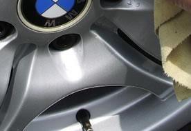 SENSHA Wheel and Tire Clean foto4