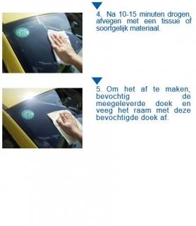 SENSHA Window Crystal instructie 2van2